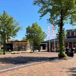 Borger centrum